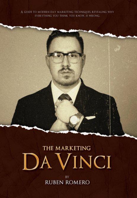 View The Marketing Da Vinci by Ruben Romero