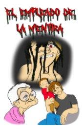 El Empleado de la Mentira book cover