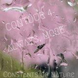 Contour 4- Always More book cover