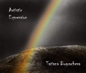 Artistic Expression book cover