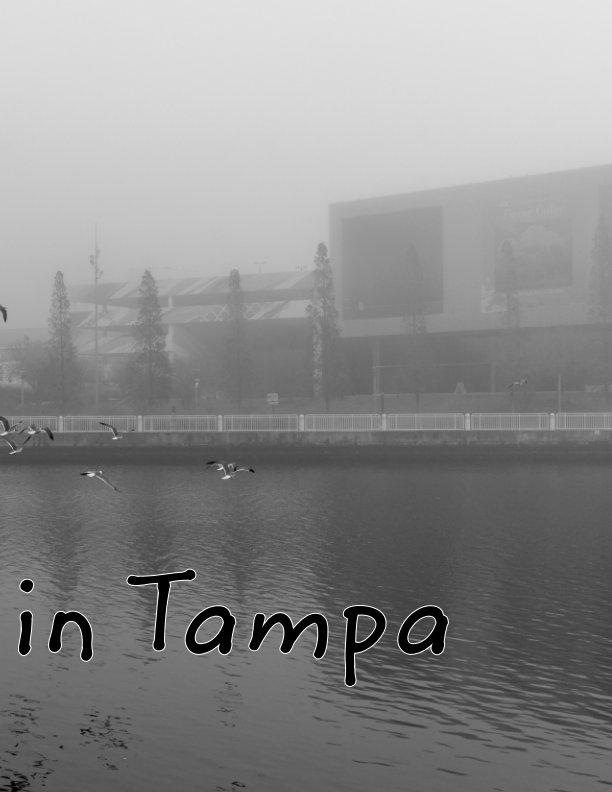 View Lone in Tampa by Sucay Miranda