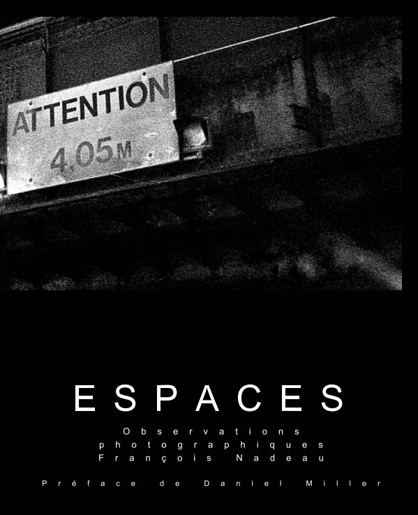 View Espaces by François Nadeau