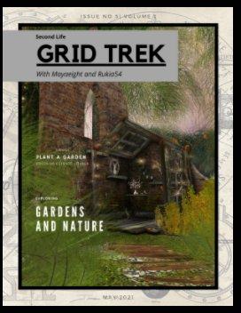 Grid Trek Magazine May 2021 book cover