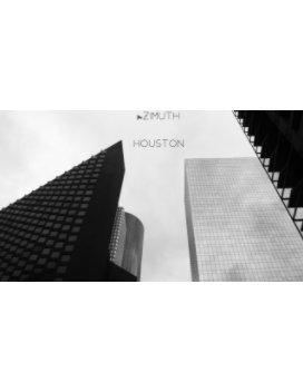Azimuth-Houston book cover