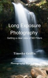 Long Exposure Photography book cover