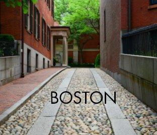 Boston book cover