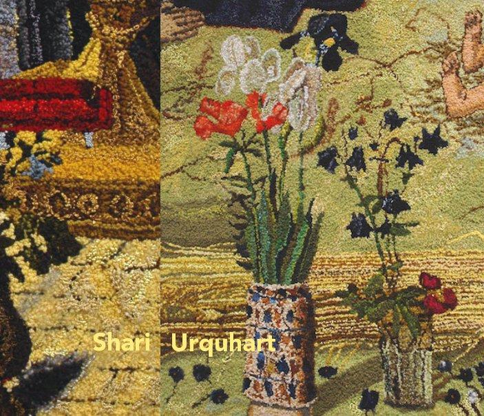 View Shari Urquhart by Jen Pepper