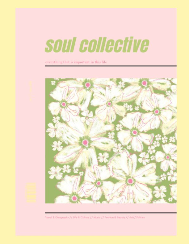 View Soul Collective by Lydia Johnson