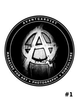 Avantgardist #1 book cover