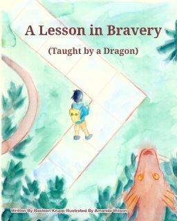 A Lesson in Bravery book cover