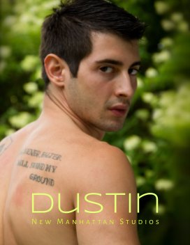 Dustin book cover