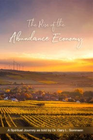 The Rise of the Abundance Economy book cover