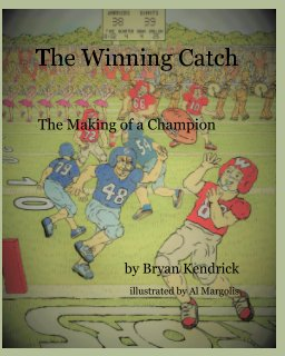 The Winning Catch book cover