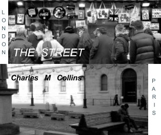 London / Paris book cover