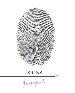 Signs of Fingerprints book cover