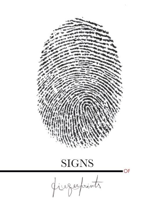 Ver Signs of Fingerprints por Carlos Simpson
