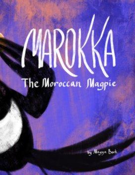Marokka book cover