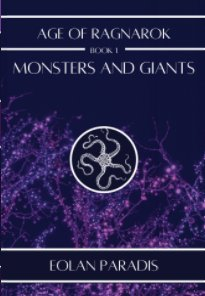 Age of Ragnarok - Monters and Giants book cover