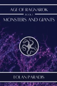 Age of Ragnarok - Monsters and Giants book cover