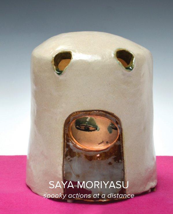 View Saya Moriyasu - spooky actions at a distance by Judith Rinehart