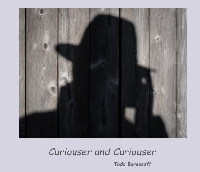 Curiouser and Curiouser book cover
