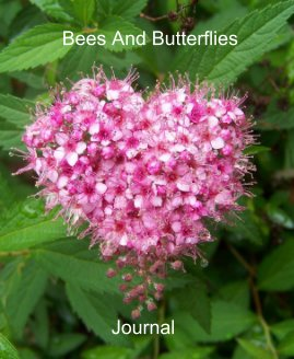 Bees And Butterflies book cover