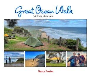 Great Ocean Walk book cover