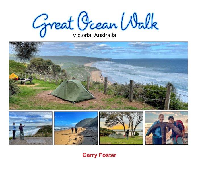 Ver Great Ocean Walk por Garry Foster