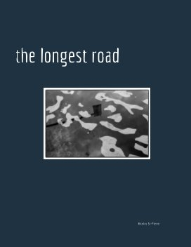 The Longest Road book cover
