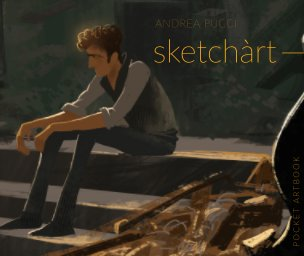 Sketchàrt book cover