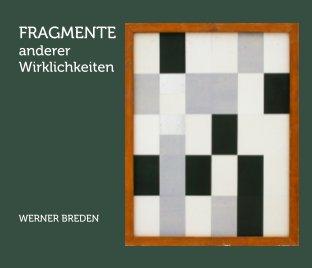 FRAGMENTE anderer Wirklichkeiten book cover