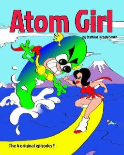 Atom Girl book cover