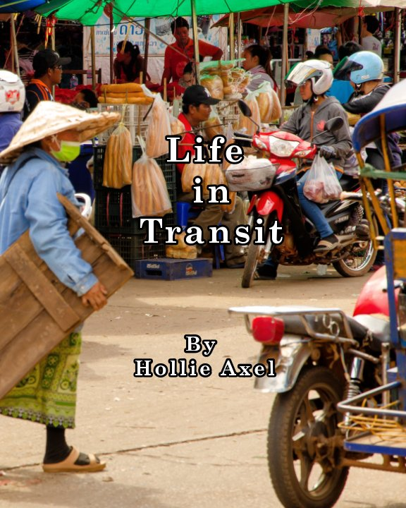 View Life in Transit by Hollie M. Axel