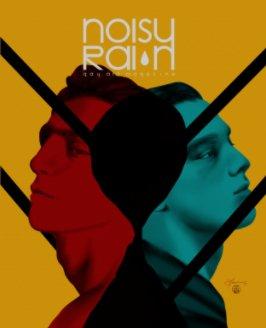 Noisy Rain Magazine Issue 62 book cover