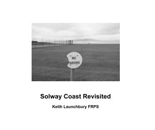 Solway Coast Revisited book cover