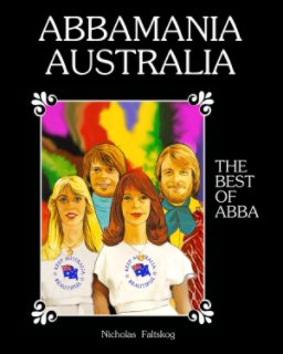The Best Of Abbamania Australia book cover