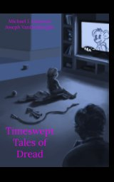 Timeswept Tales of Dread book cover
