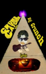 Crumb Catcher acoustic  BIG CRUNCH book cover