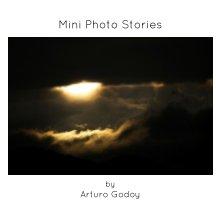 Mini Photo Stories book cover