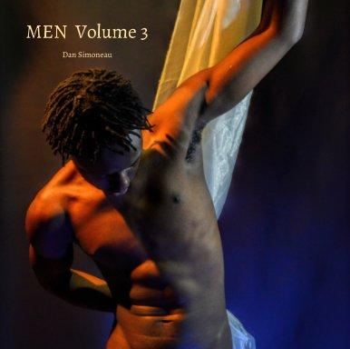 Men - Volume 3 book cover