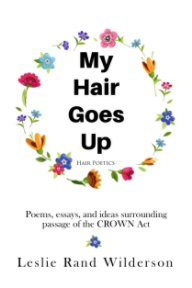 My Hair Goes Up book cover