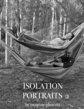 Isolation Portraits 2 - The Magazine book cover