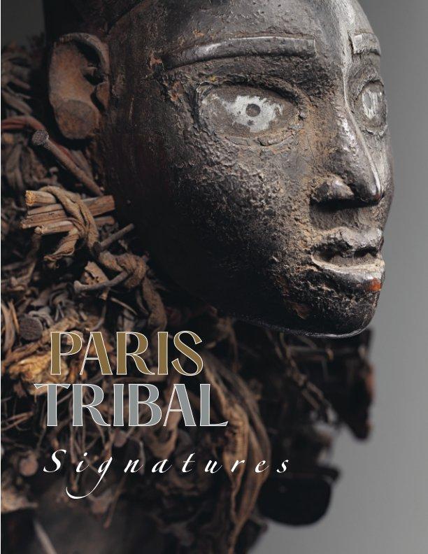 View Signatures by Paris Tribal