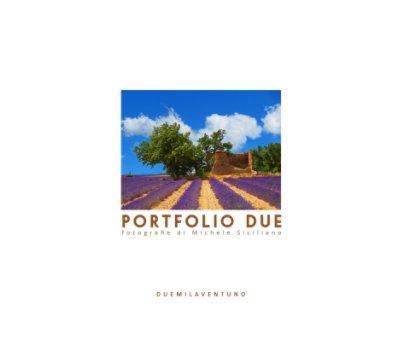Portfolio 2 book cover