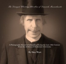 The Decayed Whatelely Bloodline of Dunwich Massachusetts: Expanded Edition book cover