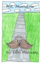 Mr. Mustache book cover