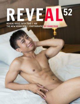 Reveal 52 Abi book cover