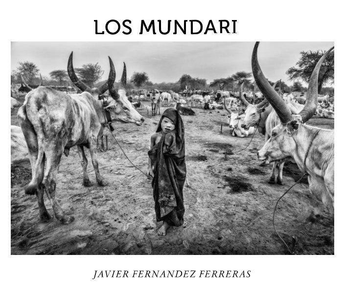 View Los Mundari by JAVIER FERNANDEZ FERRERAS