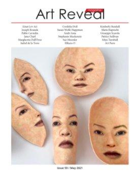 Art Reveal Magazine #59 book cover