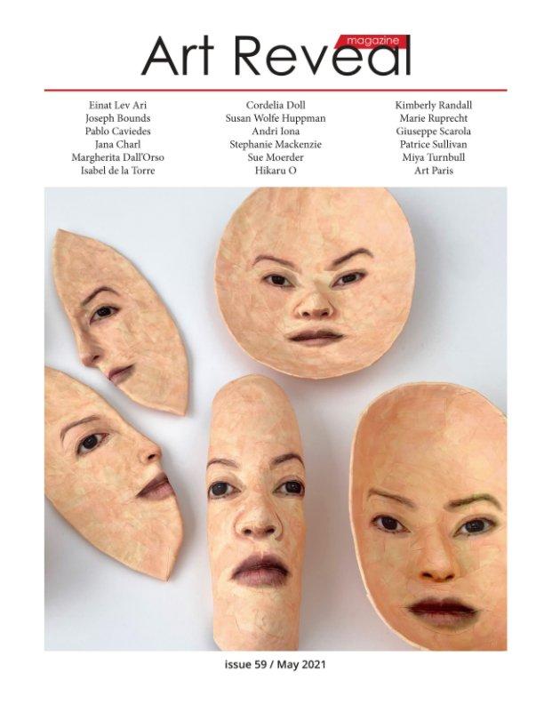 View Art Reveal Magazine #59 by Anne Grahm, Tero Koskinen